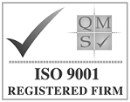 SNT ISO 9001 Registered